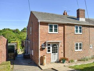 2 bedroom accommodation in Carisbrooke, near Newport