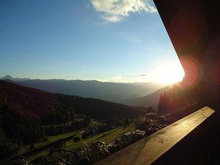 Bellissima Villa indipendente sulle Dolomiti - Alto Adige