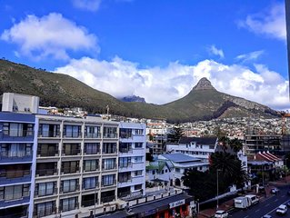 Secure, Luxury 2 bed apartment – Sea Point - Atlantic Seaboard - Cape Town