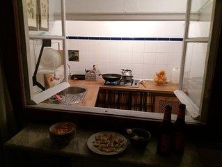 APURON 10 Casa Tipica