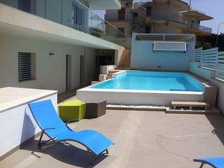 DELPOSTO, Marina di Ragusa piscina