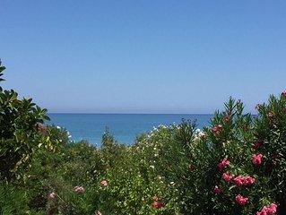 Mini appartamento sul mare Calabria costa Jonica