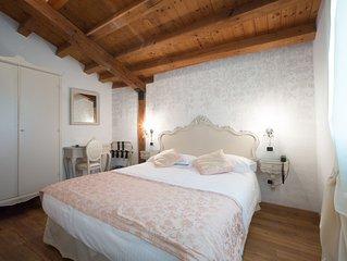 Roses Classic presso Hotel Villa Gasparini Dolo