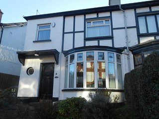 Four bedroom Town House in South Belfast