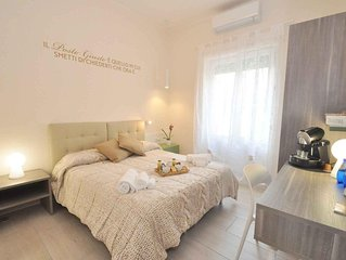 Bed & Breakfast a Salerno ID 549