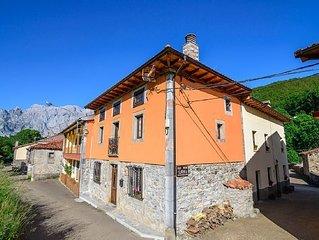 Casa rural Florencia (Casa completa para 7 personas)