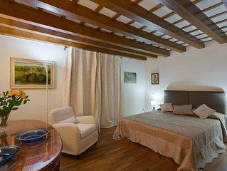 Apartments Florence - Vigna Nuova Alberti