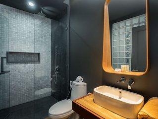 2 BDR Pool Access Apartment 5 Min Drive to Nai Harn Beach