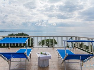 Stunning Villa,3 bedrooms,big garden, barbecue