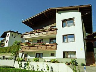 Modern Apartment in Fügen near Ski Area