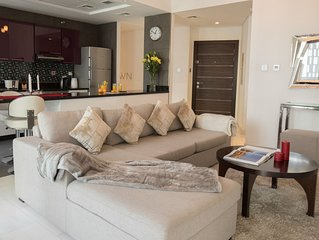 Contemporary apartment in Cayan