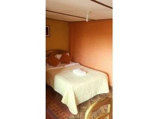 Hotel Chachapoyas Habitacion matrimonial VIII