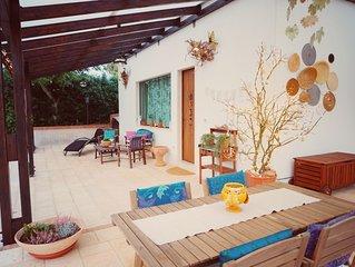 Gratitude House (Nature Lodge)