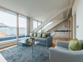 Stunning Penthouse Apartment