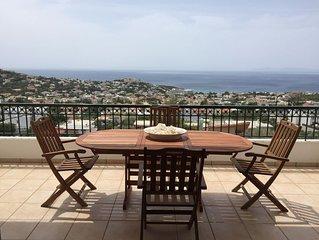 Fantastic Penthouse - Amazing Sea View