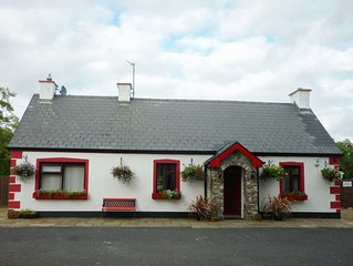 Cookies Cottage, BALLYSHANNON, COUNTY DONEGAL