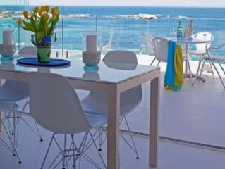 Magnificent Newly Renovated Apartment On The Beach