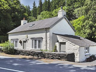 2 bedroom accommodation in Betws-y-Coed