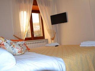 Appartamento M con terrazzo ad Agerola