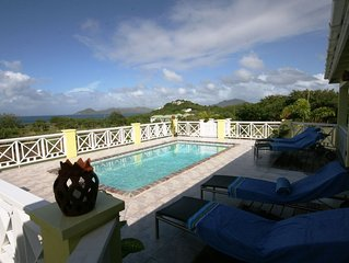 A perfect location to enjoy all Nevis has to offer