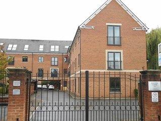 Melton Court Apartment 8