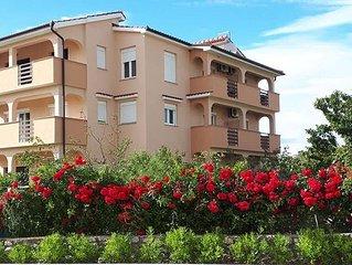 Barbara Apartments, A3