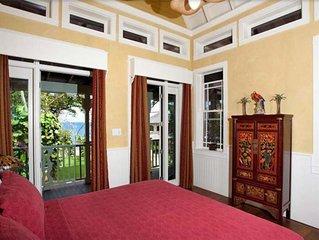 1 bedroom Seaside Cottage - Pool/Beach/Wifi/Restaurant/House keeping HCB
