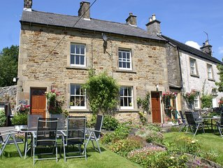 Birch Cottage Holiday Cottage, centrally located In the village of Hartington.