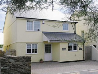 3 bedroom accommodation in Crantock, near Newquay