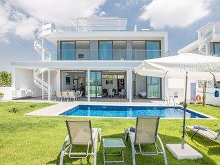 Cyprus In The Sun Villa Nissi Pearl 1