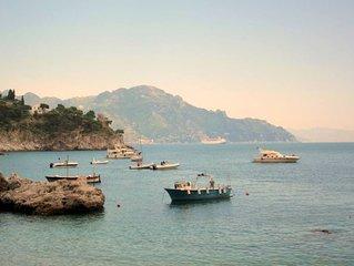 Casa della Marina - Amalfi Coast - Conca dei Marini