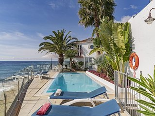 Superb Villa in a Stunning, Private, Peaceful Location | Villa Do Mar II