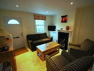 Period Cottage in the Heart of Stratford upon Avon
