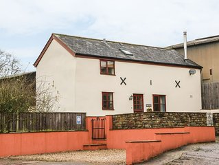 Stables Cottages, CREDITON