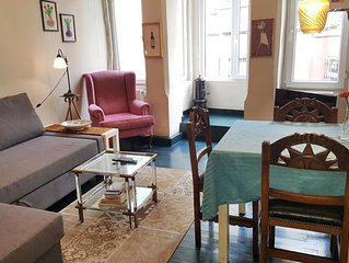Apartment in the Heart of the City 4