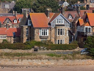 Ferrysyde - Holiday Home In Alnmouth Northumberland