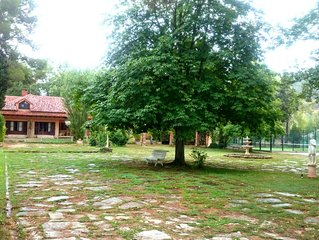 Impresionante casa de campo, Rubielos de Mora https://********/q-WfNk16NnQ