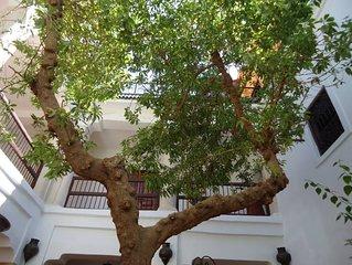 Riad Maison d'hotes dans la Medina Marrakech