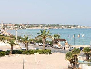 Appartamento vicino al mare al centro di Avola.