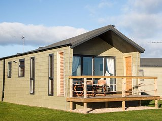 Seacrest Lodge (1 Bed) Pets -  a lodge that sleeps 4 guests  in 1 bedroom