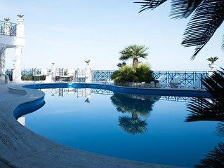 Luxury - Avous Villa e Relais