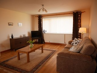 Charming 3 bedroom family home close to Stromness