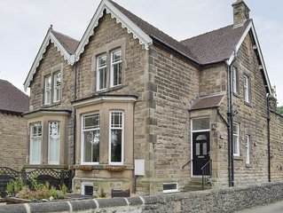 3 bedroom accommodation in Bakewell