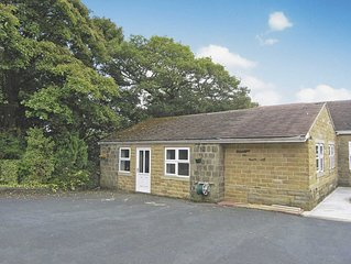 1 bedroom accommodation in Oakworth near Haworth