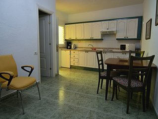 Emma 6 acogedor apartamento cerca la playa