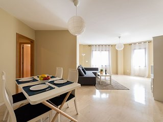 Dunas Canteras Apartment II by Canariasgetaway