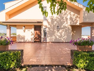 Dream's Home Nettuno villa con Piscina