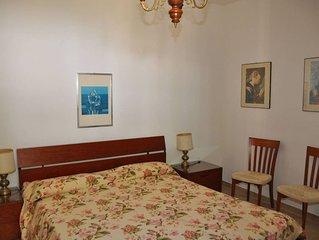 Appartamento grande con Terrazza centralissimo