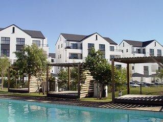 Prachtig appartement nabij Kaapstad.