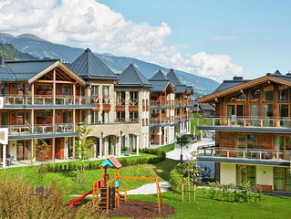 Luxurious Apartment in Bramberg am Wildkogel with Pool